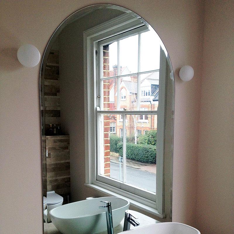 Bespoke Mirrors West London Chelsea Bedroom Mirrors Chelsea Bathroom Mirrors Knigthtsbridge