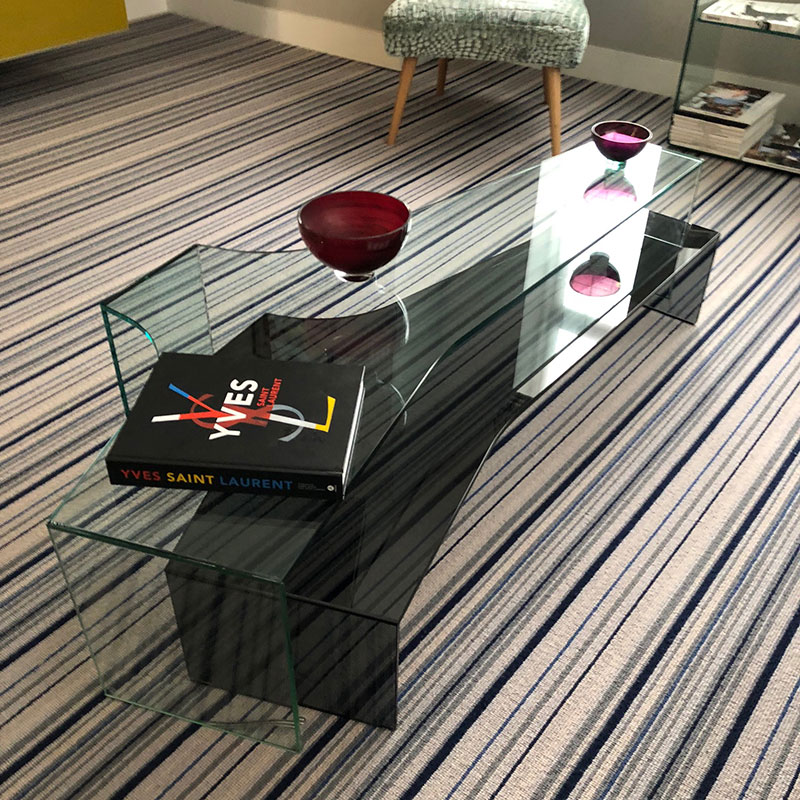 Bespoke glass products in Chiswick